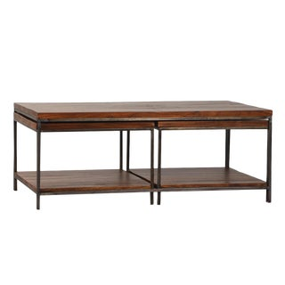 Devon Coffee Table Set