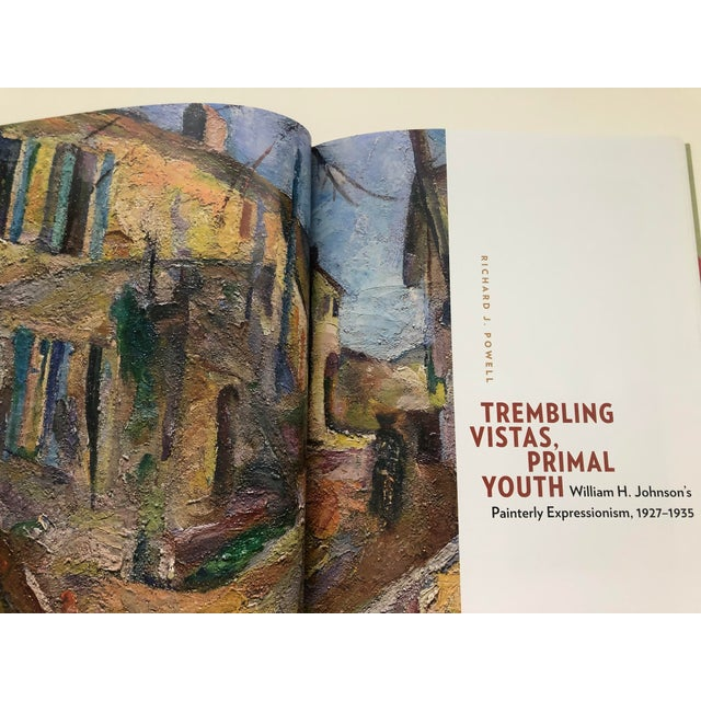 William H Johnson American Modern Paperback For Sale - Image 11 of 12