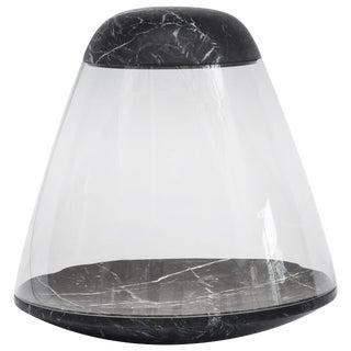 Black Apollo Floor Lamp, Dan Yeffet & Lucie Koldova For Sale