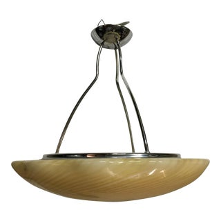 Leucos Nubia Ceiling Light For Sale