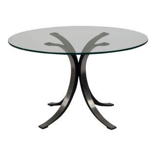Osvaldo Borsani Center or Dining Table