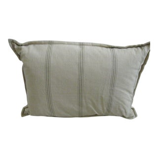 French Country Ralph Lauren Pillow For Sale
