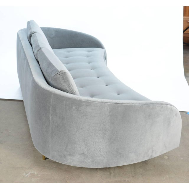 """2010s """"Cloud's Rest"""" Sofa by 20th Century Studios For Sale - Image 5 of 10"""