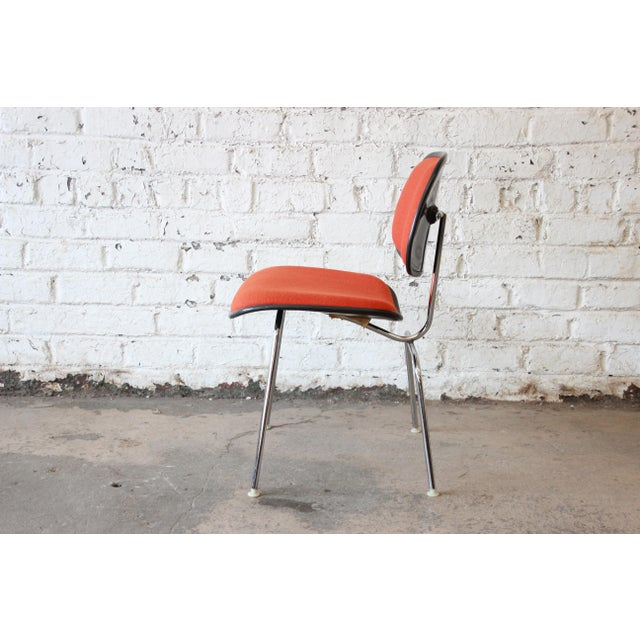 Herman Miller Eames for Herman Miller DCM Chair For Sale - Image 4 of 7