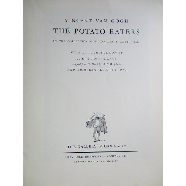 Van Gogh, The Potato Eaters - Image 7 of 9