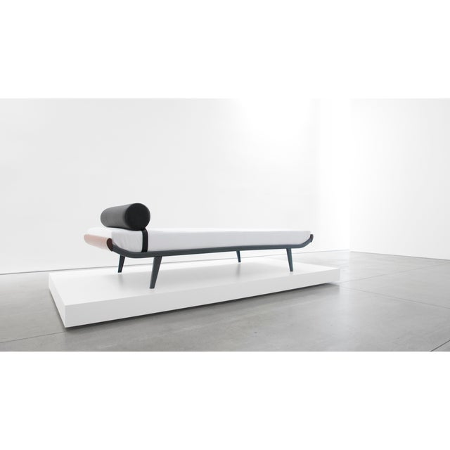 "A.R. Cordemeijer A. R. Cordemeijer, ""Cleopatra"" Daybed for Auping, C. 1960 - 1969 For Sale - Image 4 of 7"