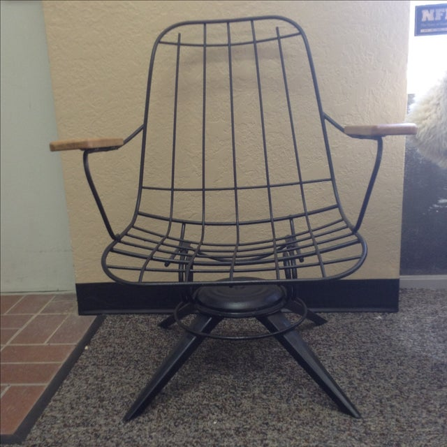 Eames Era Wire Chair - Image 2 of 7