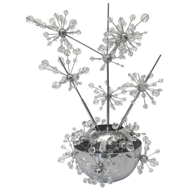 Dandelion Table Lamp by Emil Stejnar For Sale - Image 10 of 10
