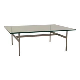 1960s Mid-Century Modern Gerald McCabe Series H for Eon Furniture Coffee Table For Sale