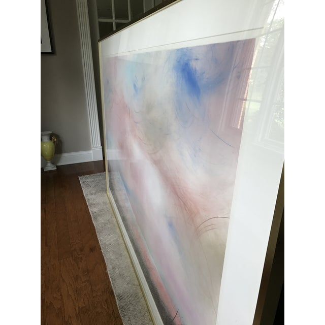 Aleah Koury Skyscape Painting For Sale - Image 11 of 11