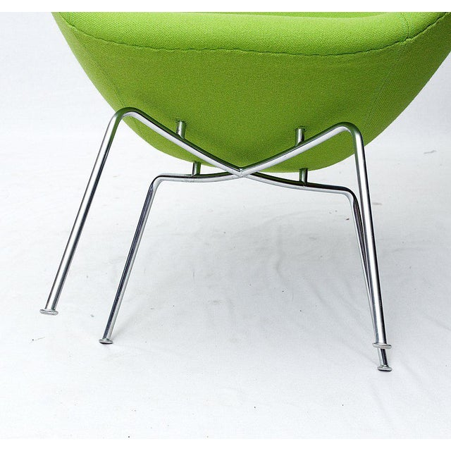 Arne Jacobsen Pot Chair For Sale In Los Angeles - Image 6 of 6