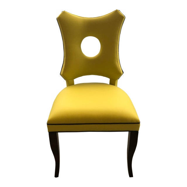 Modern Dining Chair For Sale