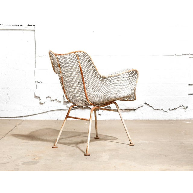 Russell Woodard Sculptura Chair - Image 4 of 10