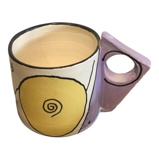 Zoo Gang Memphis Style Ceramic Mug