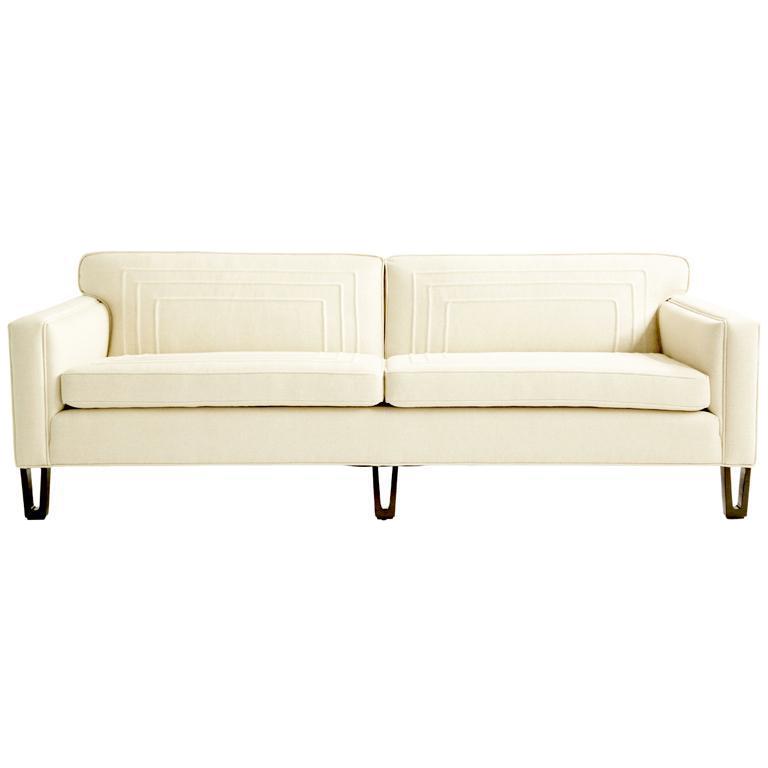 Edward Wormley Sofa   Image 1 Of 9