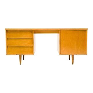 Rare Florence Knoll 1948 Desk