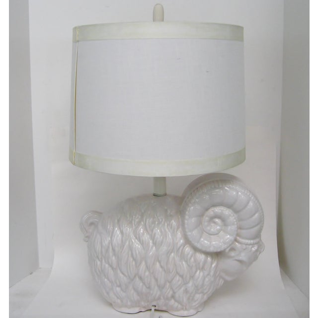 Vintage Royal Haeger Lamp - Image 3 of 7