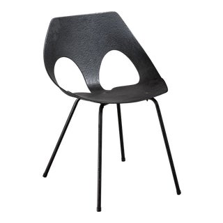 Rare Version of the C3 Chair by Frank Guille, 1950s