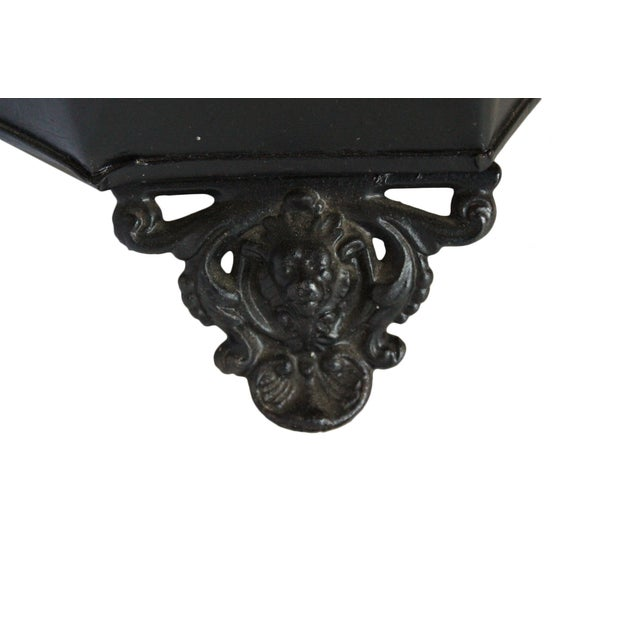 Victorian Coal Scuttle Set For Sale In San Francisco - Image 6 of 7