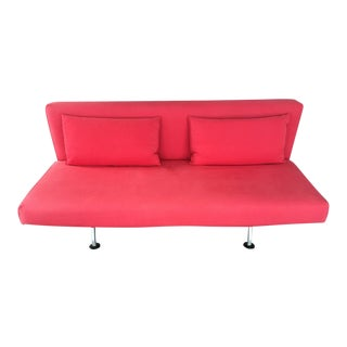 Eames Design Within Reach Sliding Sofa