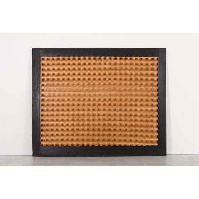 Lacquer Les Arcs Screen by Charlotte Perriand For Sale - Image 7 of 8