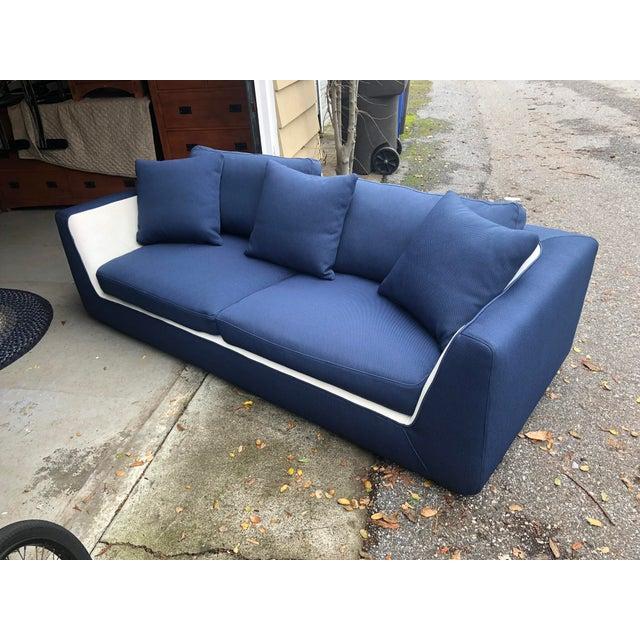 Modern Roche Bobois Attraction Sofa For Sale - Image 11 of 11
