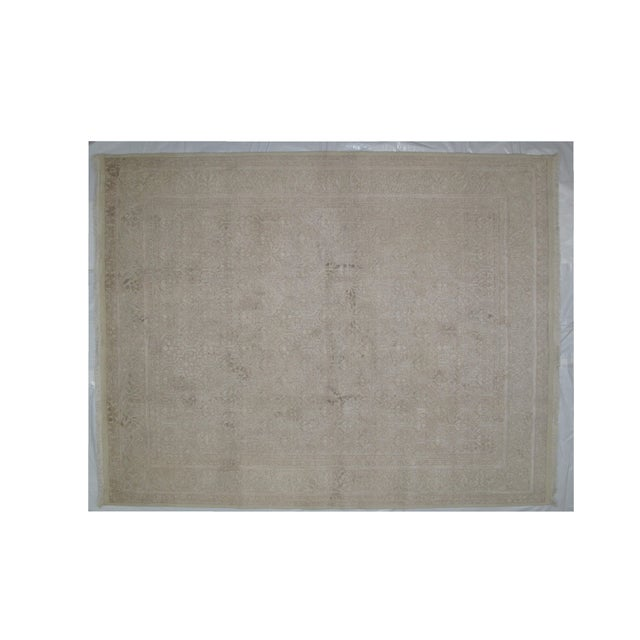 """Indian Chelsea Carpet - 7'9"""" x 10' - Image 2 of 6"""