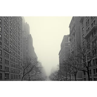 Black & White West End Ave Nyc Photograph Preview