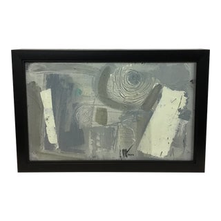 Graham Harmon Abstract Painting For Sale
