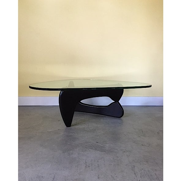 Noguchi Style Coffee Table - Image 3 of 6