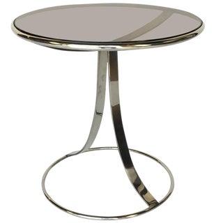 Gardner Leaver for Steelcase End Table