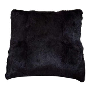 Anthracite Lapan Pillow For Sale