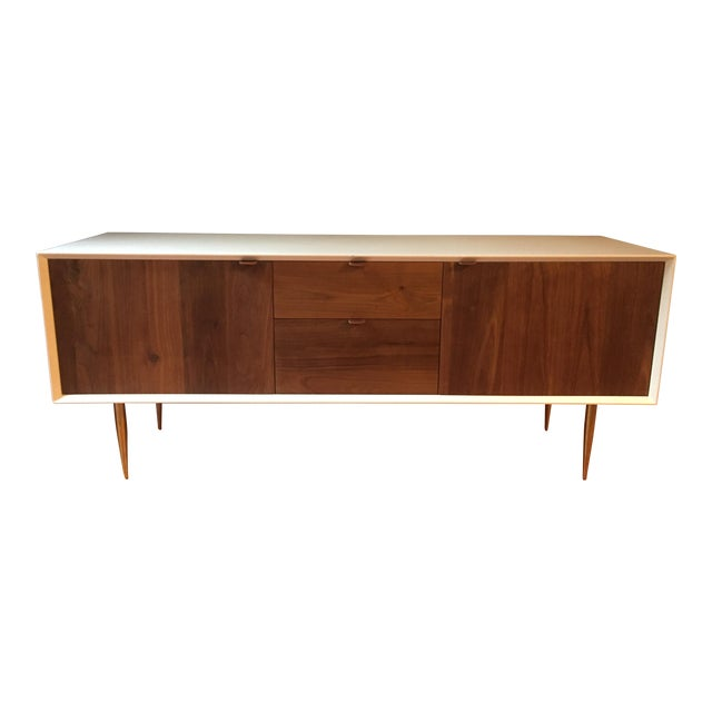 Mid-Century Modern Credenza - Image 1 of 6