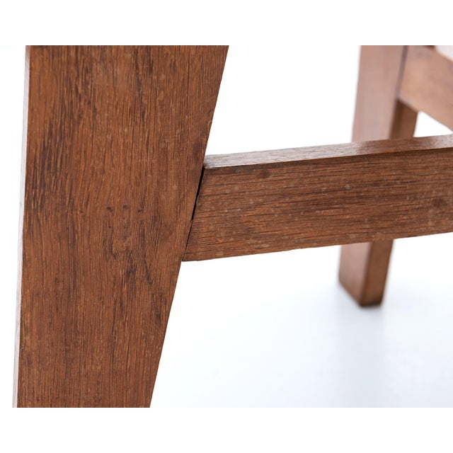 Lovely French Table, France, 1950s For Sale - Image 4 of 8