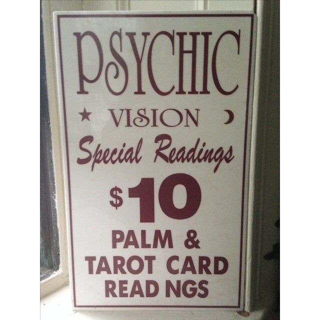 Psychic Sign - Image 2 of 4
