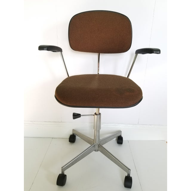 Labofa Mid-Century Modern Desk Chair For Sale - Image 13 of 13