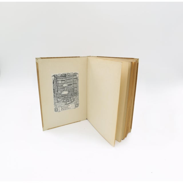 """""""The Poems and Prose Sketches of James Whitcomb Riley"""" Book Collection - Set of 16 For Sale - Image 11 of 11"""