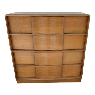 Heywood-Wakefield Sculptura Chest of Drawers