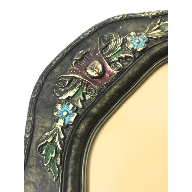 Antique Victorian Wooden Picture Frame - Image 3 of 3
