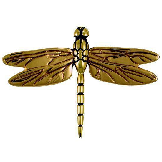 Dragonfly Door Knocker - Image 3 of 3