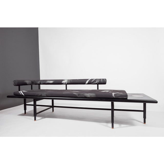 VOLK Volk Furniture St. Charles Daybed For Sale - Image 4 of 4