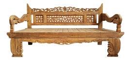 Image of Asian Outdoor Daybeds