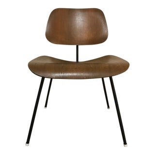 Eames for Herman Miller Walnut Chair For Sale