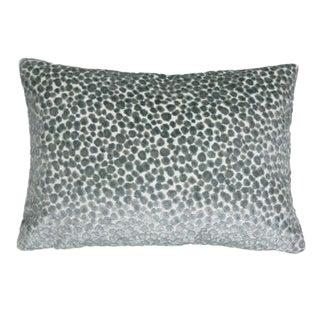 """Pebbles Pillow, 14""""x20"""" For Sale"""
