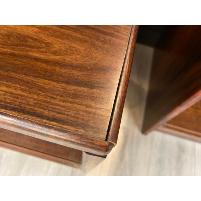 Mid Century Bedside Tables - a Pair For Sale - Image 11 of 11