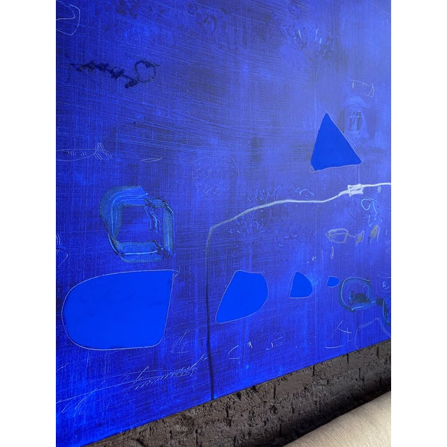 Monumental Contemporary Abstract XV by William McLure For Sale - Image 10 of 11