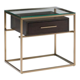 Vesta Bea Single Drawer Nightstand For Sale