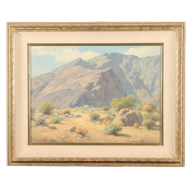 """Taquitz"" by Karl Albert For Sale"