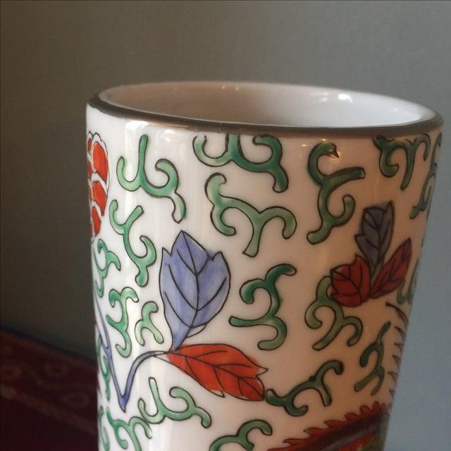 Chinoiserie Vase - Image 6 of 6