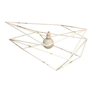 Iacoli and McAllister Spica Chandelier For Sale